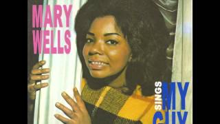 My Guy   Mary Wells   1964