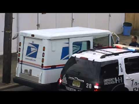 Trenton postal worker and hooker? part 2