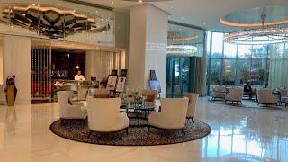 TC Kohenur An  TC And Luxury Collection Hotel Hyderabad  Ndia