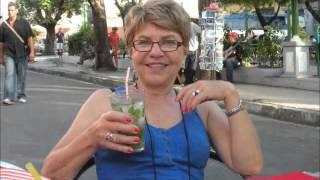 Travels through Cuba 2014