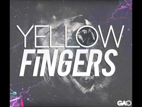 Yellow Fingers - Rockstar (Original Mix)