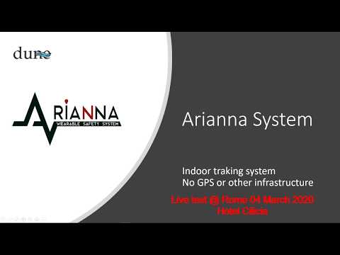 Arinna Live Test In Rome 04 March 2020 Hotel Cilicia
