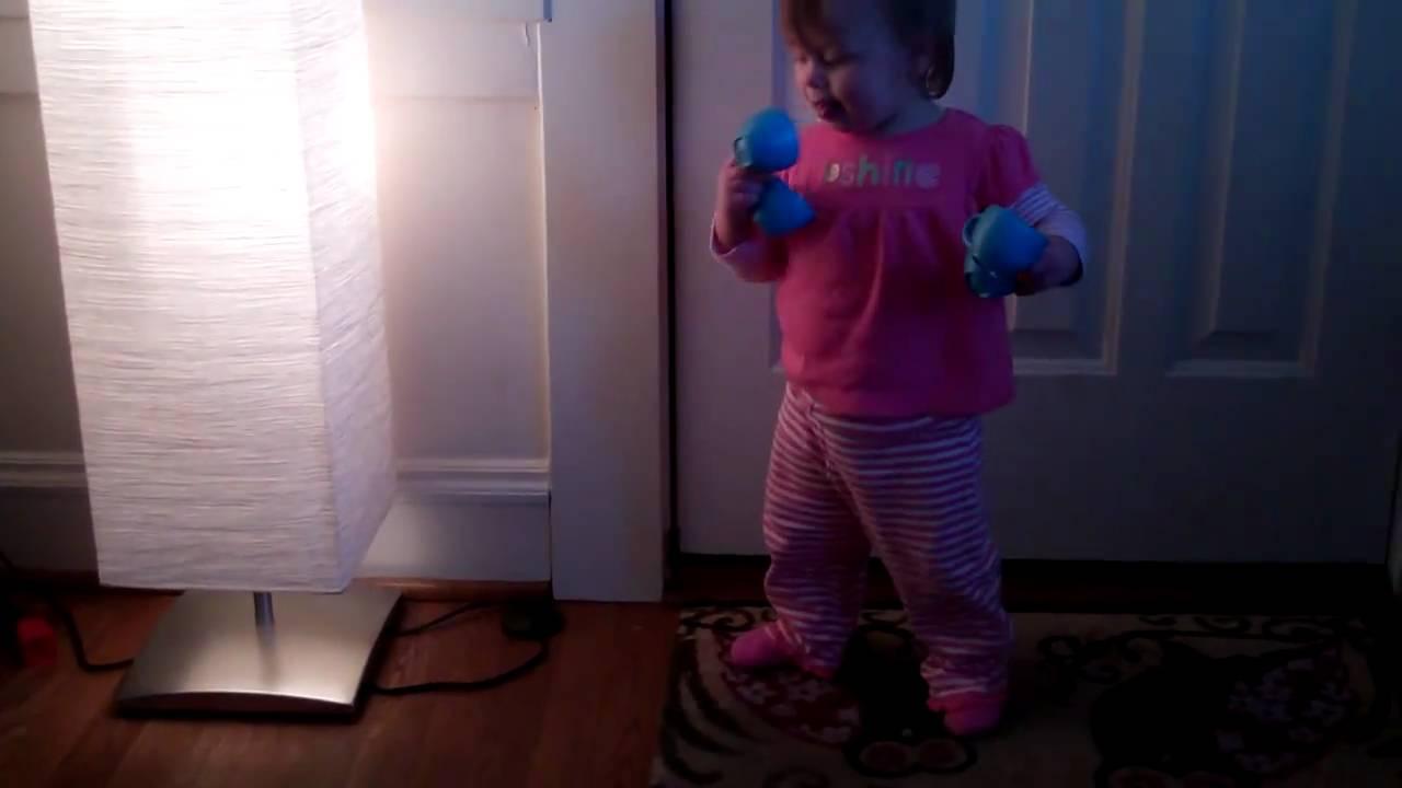Ikea Floor Lamp With Dimmer ~ Caroline Vs The Orgel Vreten lamp  YouTube