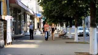 видео Всероссийский конкурс социальной рекламы