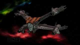 Babylon 5: IFH, sa23 final turntable
