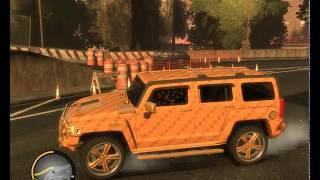 GTA 4 super cars Прохождение - Часть # 17