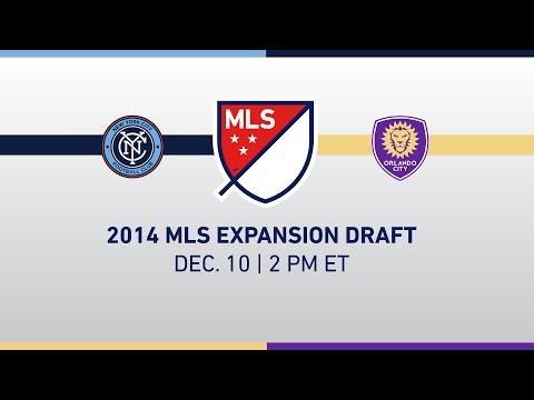 2014 MLS Expansion Draft