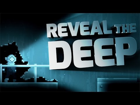 Reveal The Deep Let's Play | Chapter 1 - Reveal The Deep Indie Game