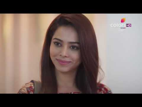 Download Bepannah   बेपनाह   Episode 34   Puja's Mother Meets Zoya   Colors Rishtey