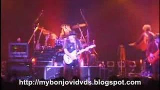 PArt 17 - Richie Sambora Live Tokyo 98 - Prayer 94