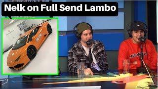 Download Impaulsive Nelk On Their Full Send Lamborghini