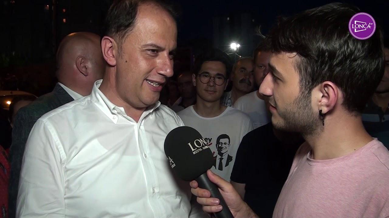 Mehmet Murat Çalık Seçimleri Değerlendirdi