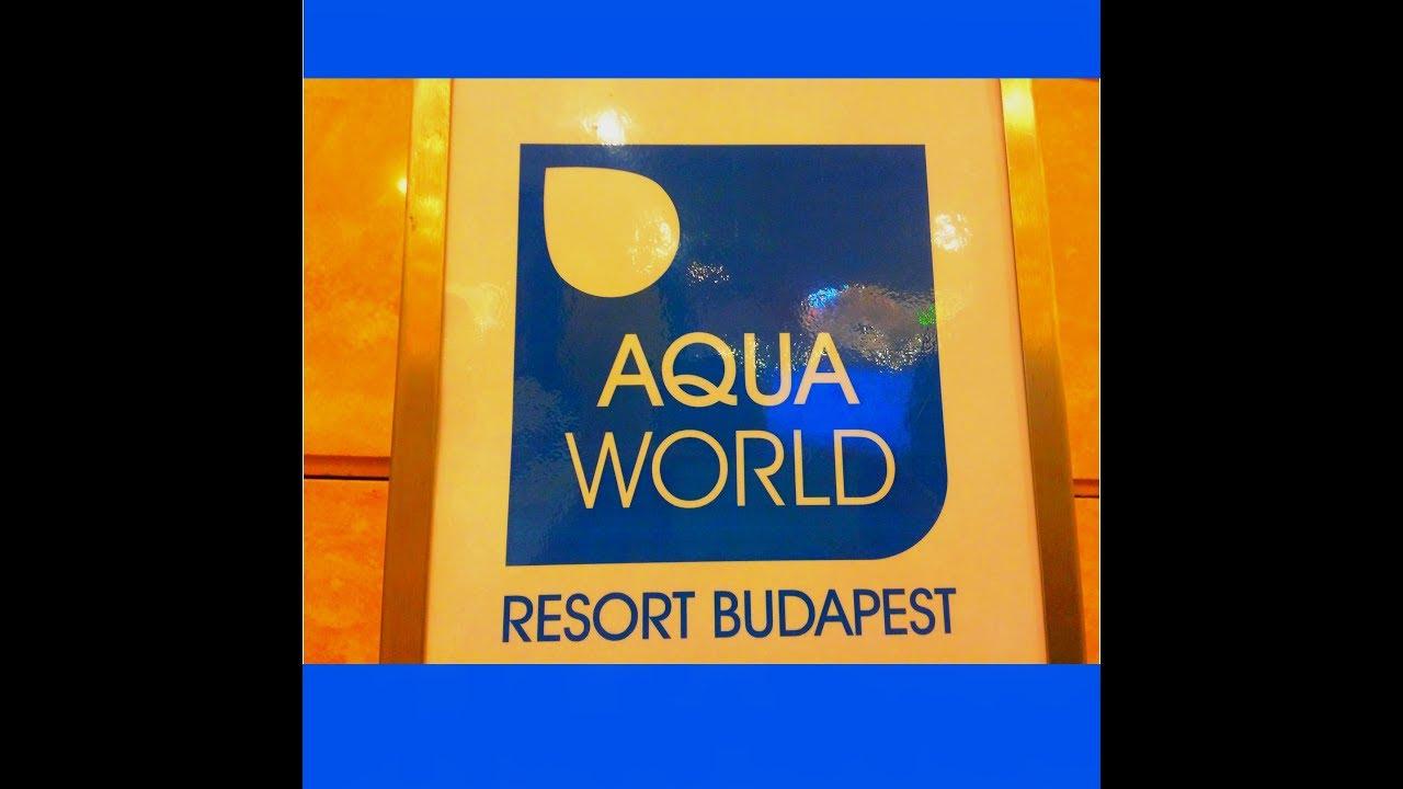 d71d3e70d9 Aquaworld Budapest Esküvő Rendezvény DJ // www.slagerdj.hu - YouTube