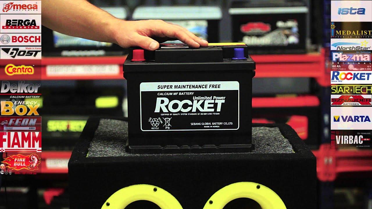 В нашем магазине вы можете купить аккумулятор бренда «bosch» для автомобиля по выгодной цене. Документальное подтверждение качества, гарантия, бесплатное консультирование, доставка по москве.