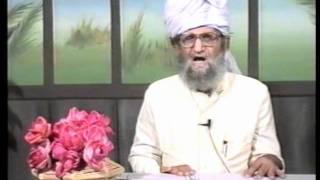 Urdu Dars Malfoozat #125, So Said Hazrat Mirza Ghulam Ahmad Qadiani(as), Islam Ahmadiyya