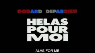 Jean-Luc Godard / Helas Pour Moi (1993) / TRAILER