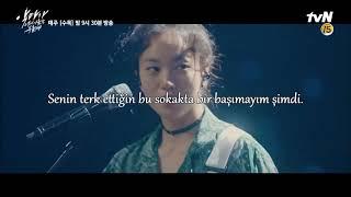 Cover images [Türkçe Altyazılı] The Street You Left -  Sondia ft. Jung Kyung Ho (When The Devil Calls Your Name)
