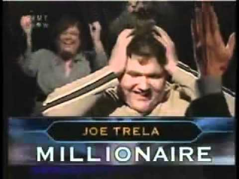 List of top prize winners on Who Wants to Be a Millionaire ...