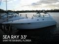 [SOLD] Used 1995 Sea Ray 330 Sundancer in Saint Petersburg, Florida