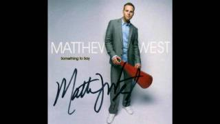 Matthew West - Save A Place For Me [HQ]
