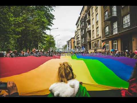 #76 - Pierwszy marsz równości 18.05. 2019