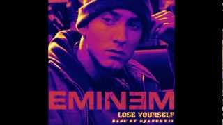 Eminem - Lose Yourself Instrumental