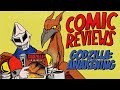 Godzilla Awakening - MIB Comic Reviews Ep 5