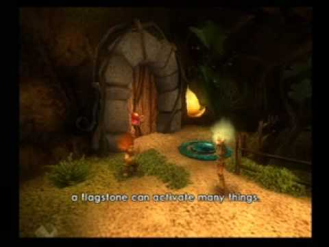 PS2 - Arthur and the Invisibles