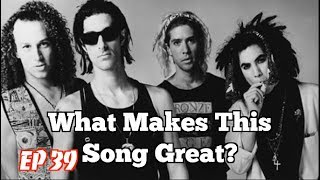 What Makes This Song Great? Ep. 39 JANE'S ADDICTION