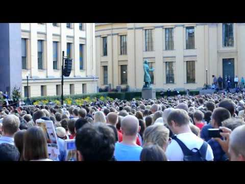 O Fortuna - University of Oslo Orientation