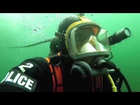 North West Regional Underwater Search and Marine Unit