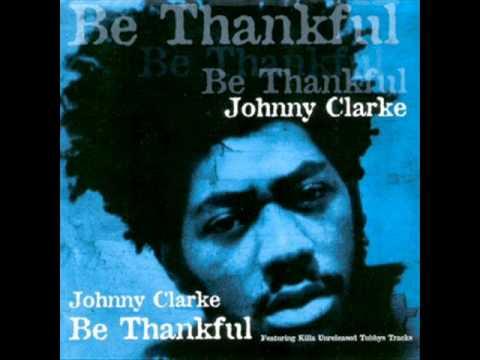 Johnny Clarke - God Create Dub