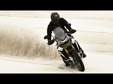 2020 Triumph Tiger 900 Preview | Better than the Africa Twin & F850GS?