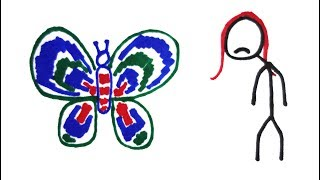 Legend of the butterfly - Beginner Spanish - Spanish Legends #4