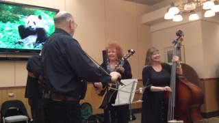 Betty Adams & Ozark Mountain Music - Molly Rose