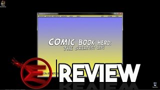 Comic Book Hero: The Greatest Cape Review - Steam