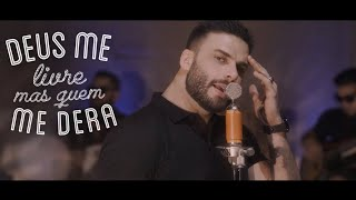 Rodrigo Marim - Deus Me Livre Mas Quem Me Dera thumbnail