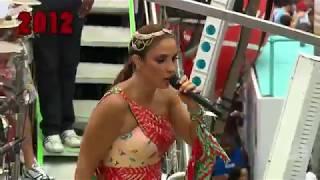 pós 24 anos, carnaval de Salvador de 2018 sem Ivete Sangalo