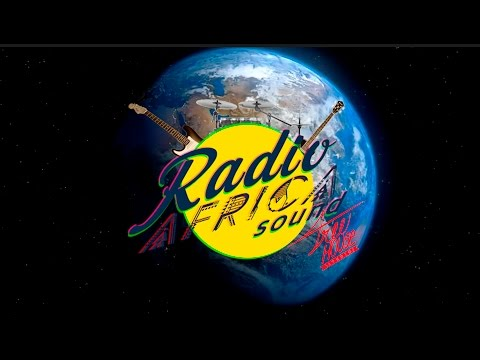 Radio Africa Sound - jam Acid Funk Ensamble- Tree House Studio Pereira