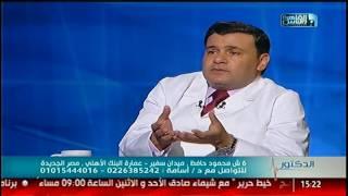 #القاهرة_والناس | فنيات عمليات تكميم المعدة لعلاج السمنة المفرطة مع د/ أسامة فؤاد فى #الدكتور