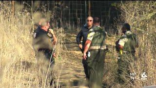 Lompoc police investigating homicide in riverbed