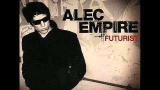 Alec Empire - Overdose