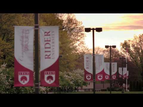 Rider University — Celebrating 150 years