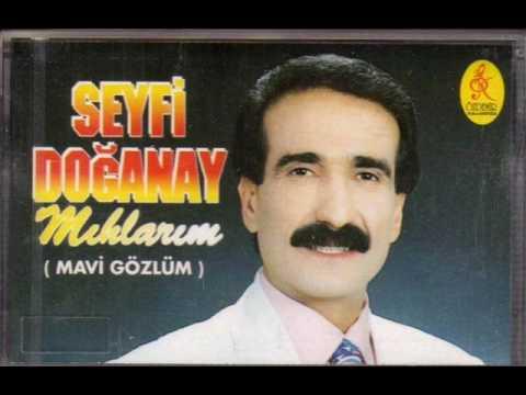 "Seyfi Doğanay ""Ben Derdimi"""