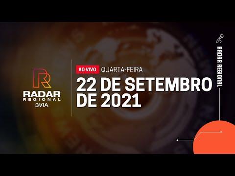 Radar Regional - Defesa civil continua em alerta em Campos