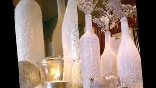Сделайте для дома эксклюзивный декор бутылок  Идеи декора своими руками(, 2016-07-05T14:01:56.000Z)