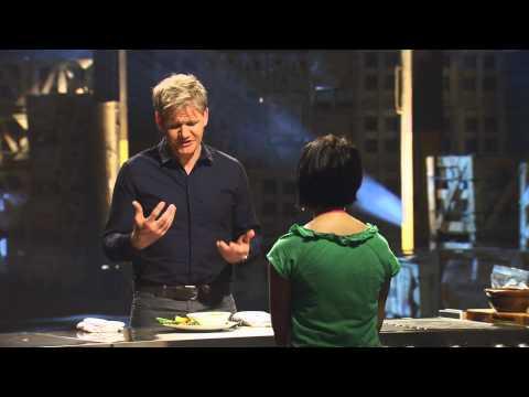 MasterChef Season 3 Christine Ha Interview