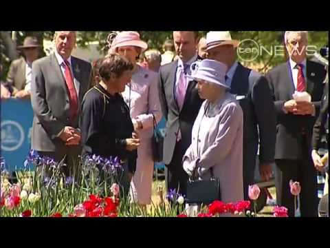 A royal flower show youtube - Royal flower show ...