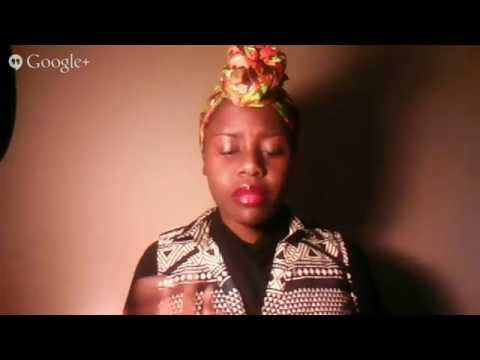 Your Daily Fix with Atieno Nyar Kasagam: I am a Daughter of rainmakers