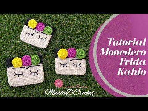 Fantastic Frida Crochet Blanket [FREE Crochet Pattern]   360x480